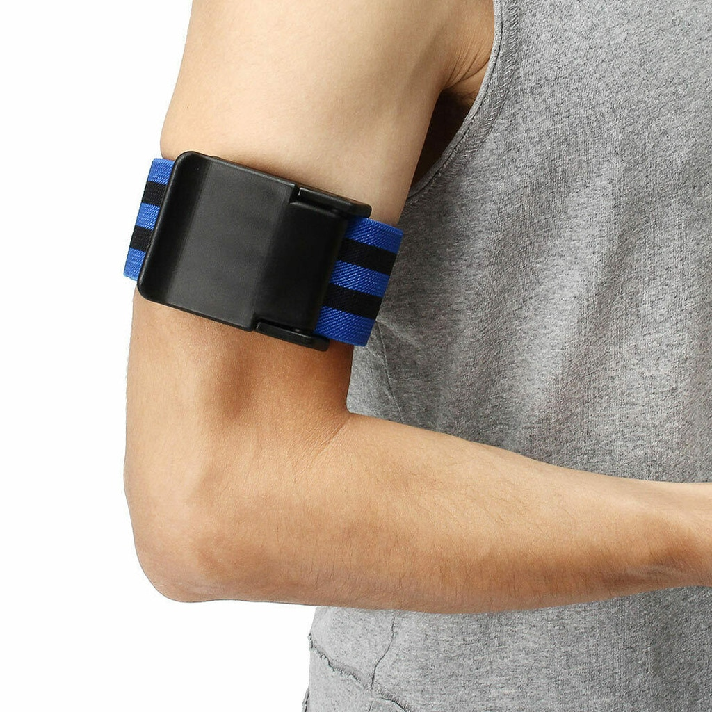 Gym Occlusion Wraps Resistance Fitness Bands