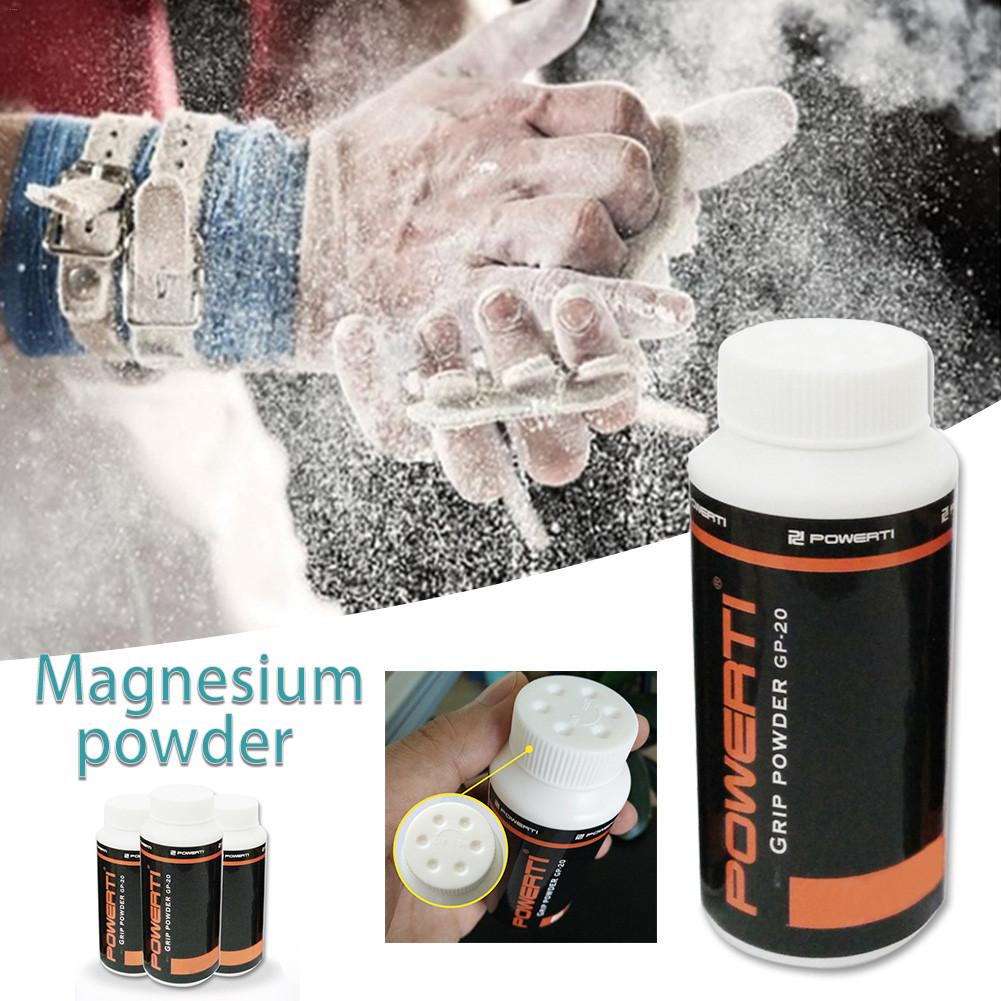 Weightlifting Workout Magnesium Powder