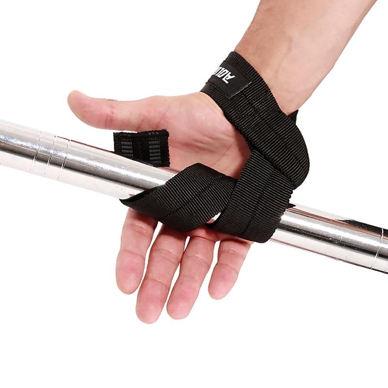 1 Pair Weight Lifting Hand Wrist Belt