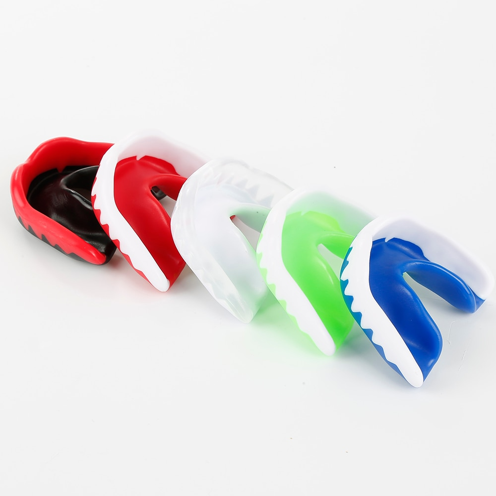 Boxing Combat Tooth Guard