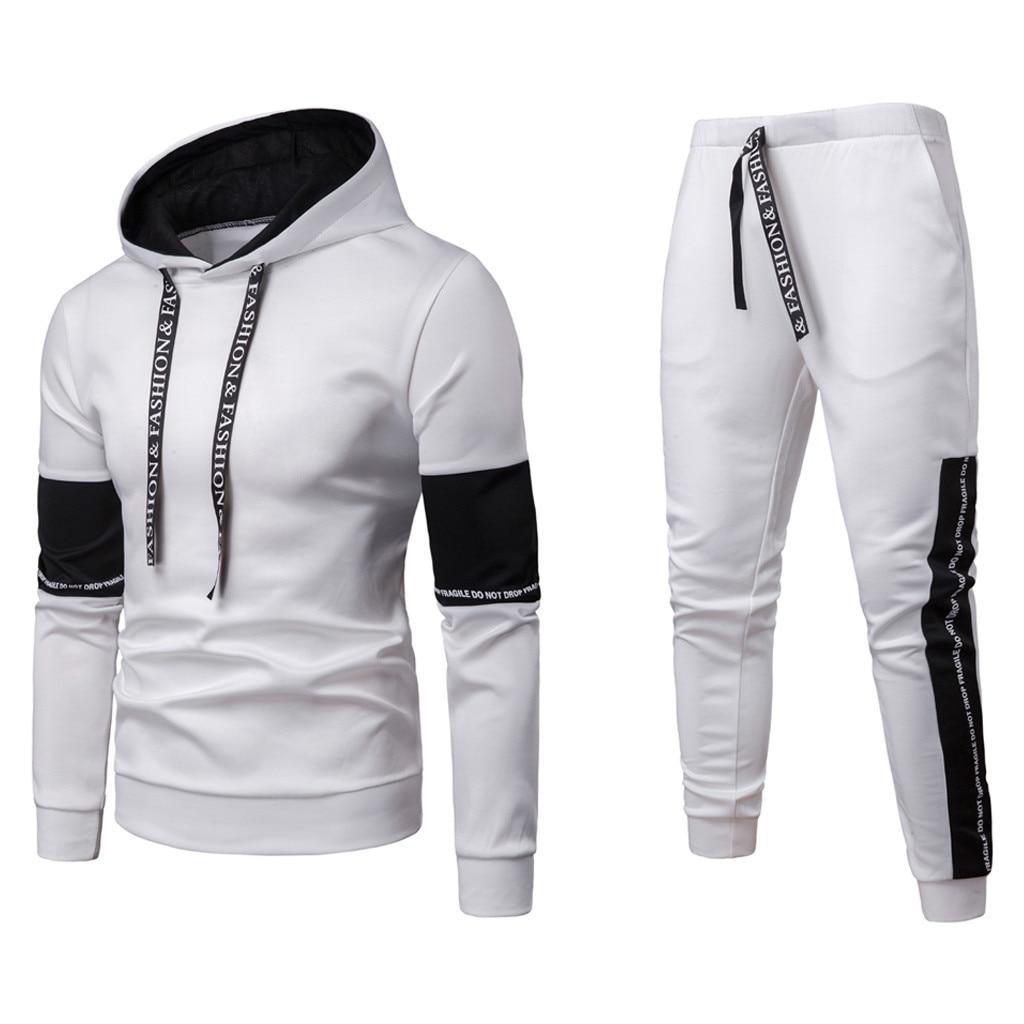 Men's Hooded Sweatshirts